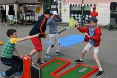 Le Cheile Golf-A-Thon 2016