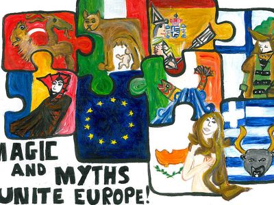 Erasmus+ Magic and Myths Unite Europe