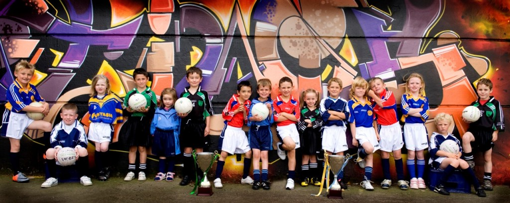Schools GAA Coaching Programme