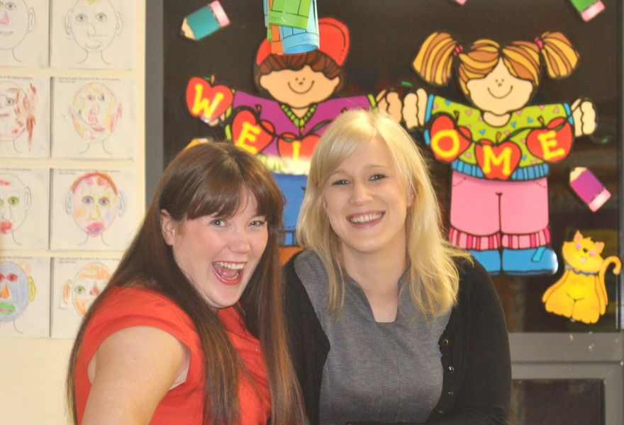 Le Chéile Educate Together National School Hosts School Open Night