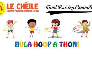 Hula-Hoop-A-Thon