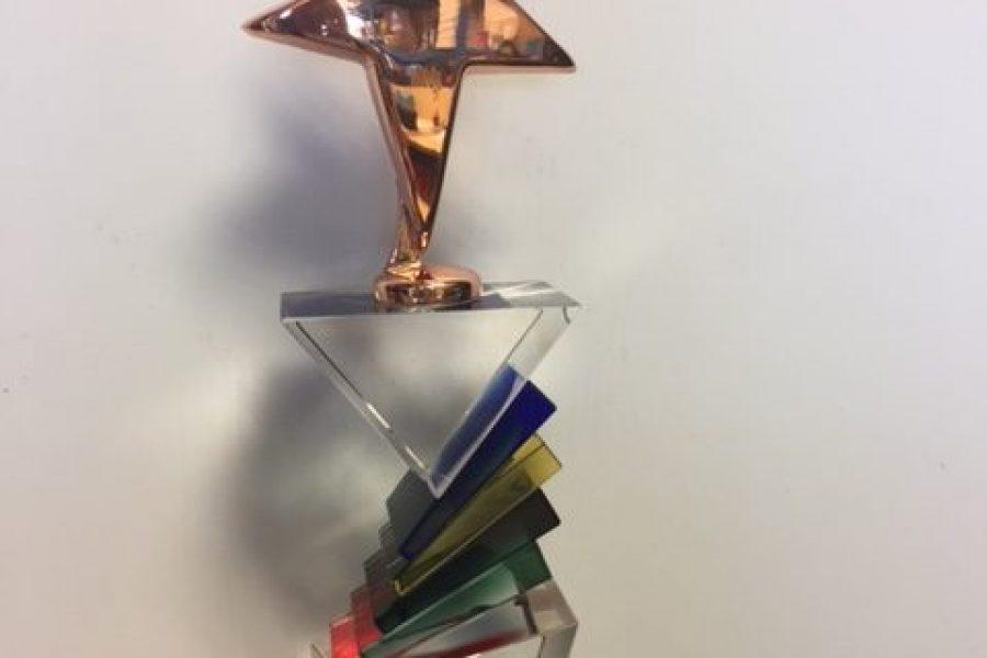 John Whelan Memorial Trophy