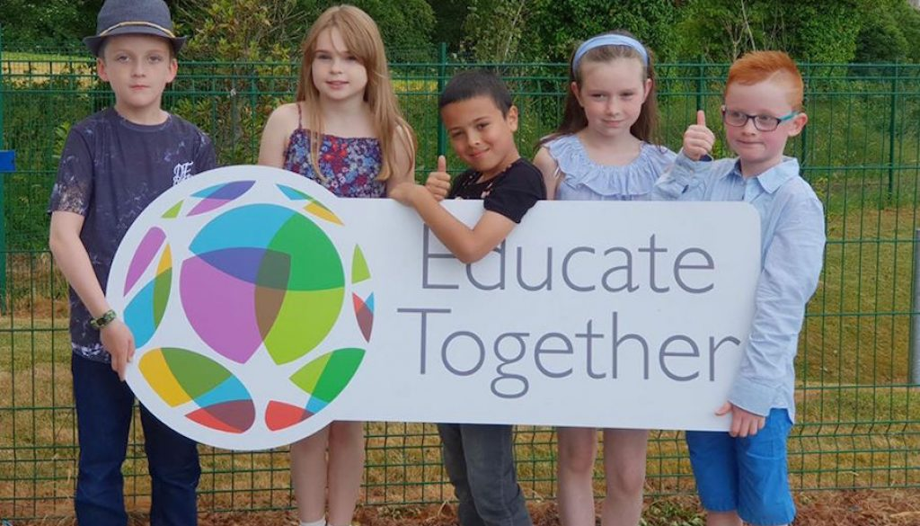 Educate Together Secondary