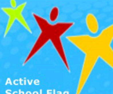 Follow our Active Flag Journey