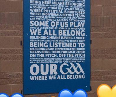 Launch of GAA Manifesto