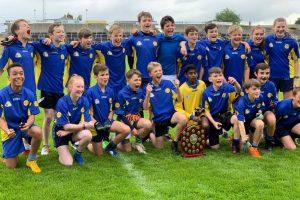 Winners of the Corn Cois Farraige League_003